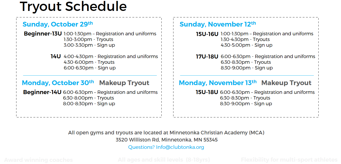tryout_dates